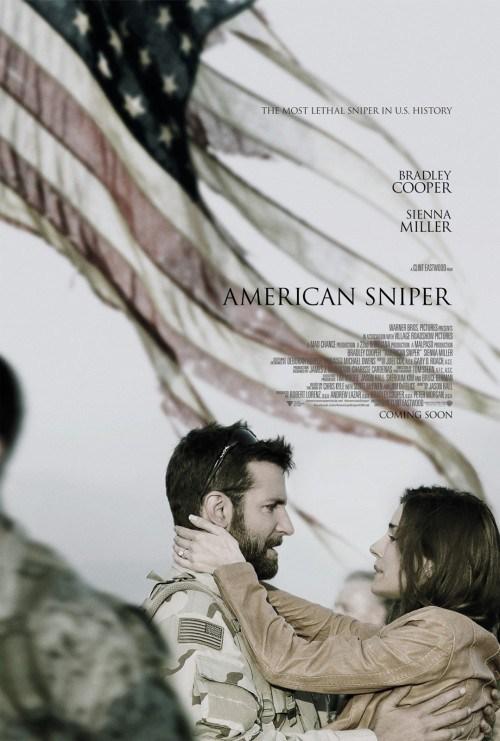 [critique] AMERICAN SNIPER