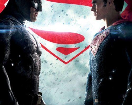 [CRITICAL] BATMAN V SUPERMAN : DAWN OF JUSTICE