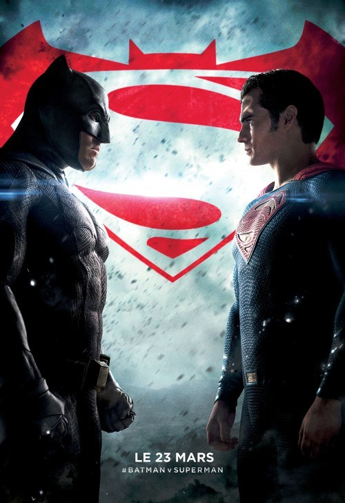 [CRITICAL] BATMAN V SUPERMAN : DAWN OF JUSTICE