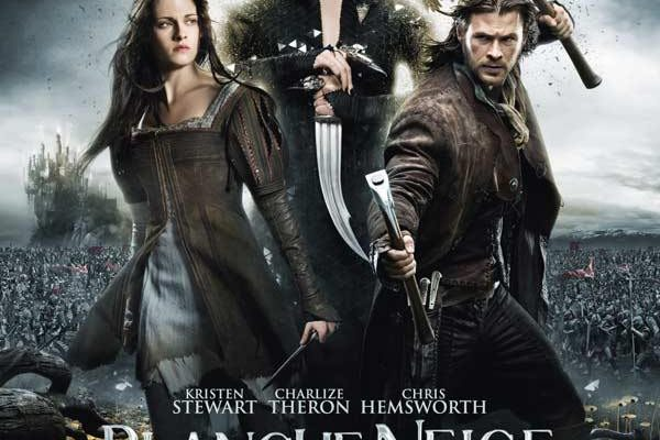 [critical] Snow White and the Huntsman