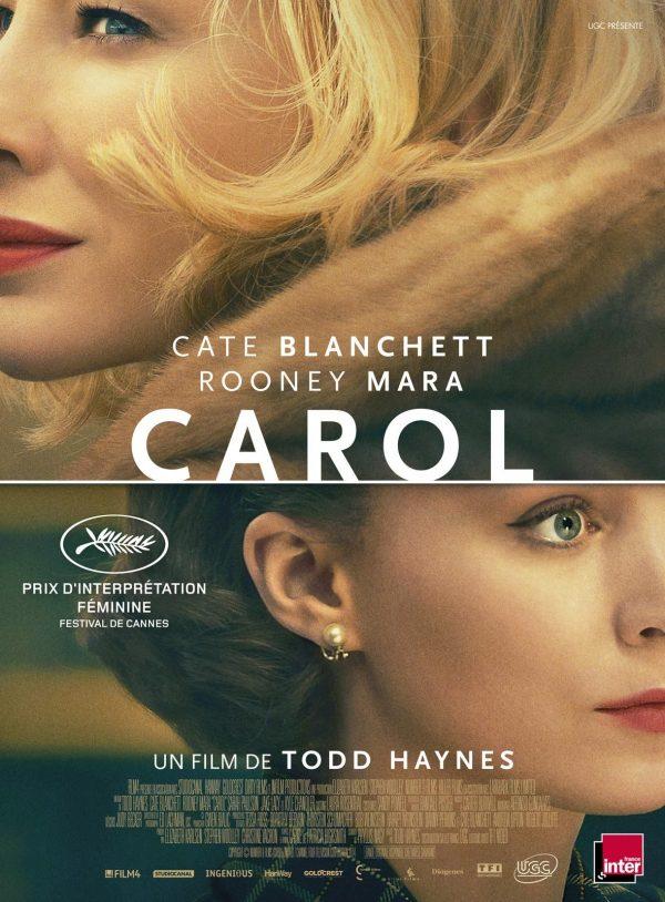 [CRITICAL] CAROL