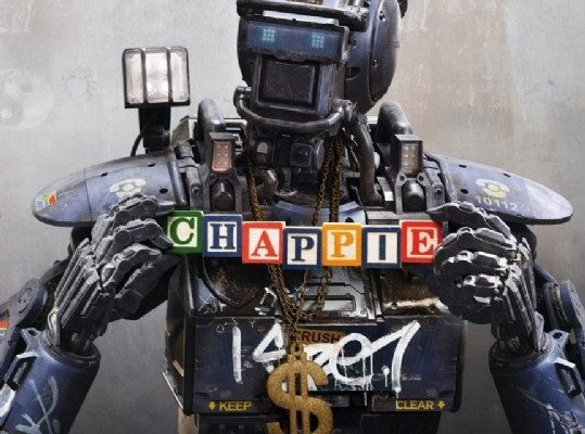[critical] CHAPPIE