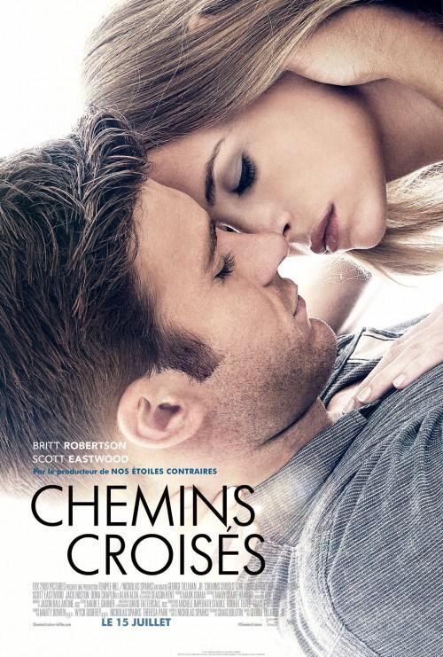[CRITIQUE] CHEMINS CROISÉS