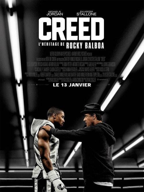 [CRITICAL] CREED : The LEGACY OF ROCKY BALBOA