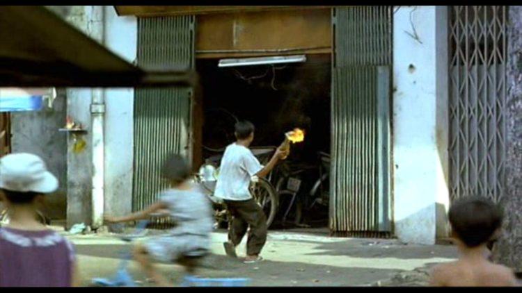 [CRITIQUE] CYCLO (1995)
