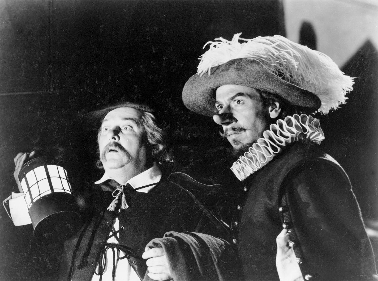 [critique] Cyrano De Bergerac (1950 – vost)