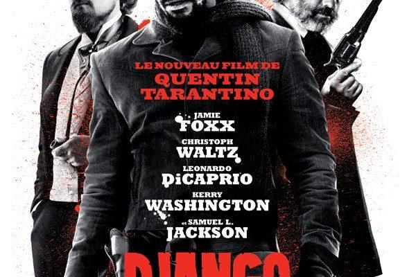 [critical] Django Unchained
