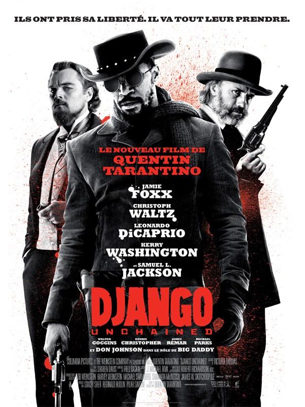 [critique] Django Unchained