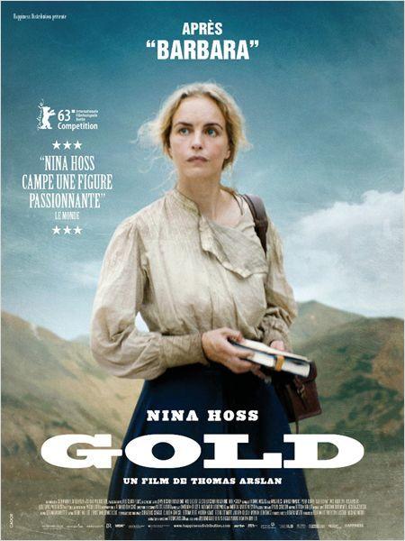 [CRITIQUE DVD] GOLD