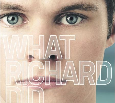 [CRITIQUE DVD] WHAT RICHARD DID