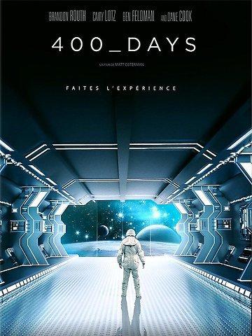 [CRITICAL E-CINEMA] 400 DAYS