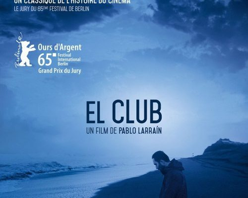 [CRITICAL] EL CLUB