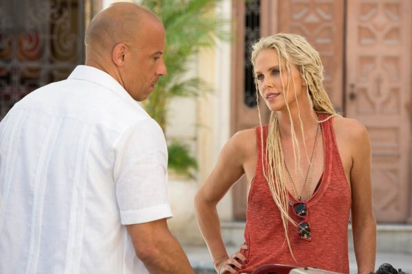 [CRITICAL] FAST AND FURIOUS 8