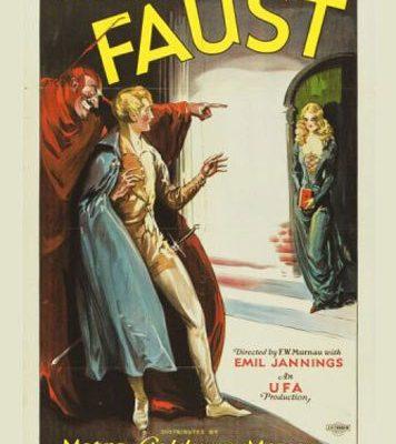 [critical] Faust – 1926