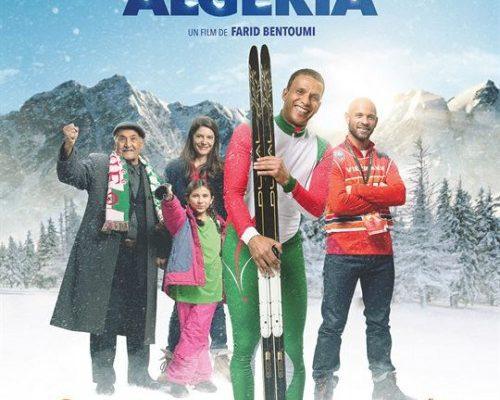 [CRITICAL] GOOD LUCK ALGERIA