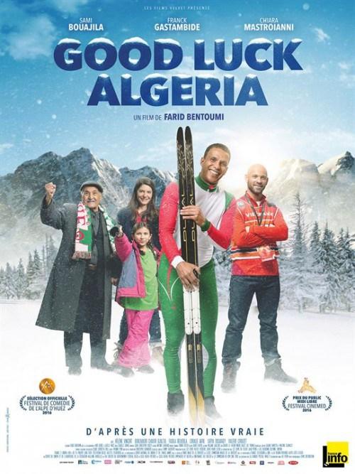 [CRITIQUE] GOOD LUCK ALGERIA