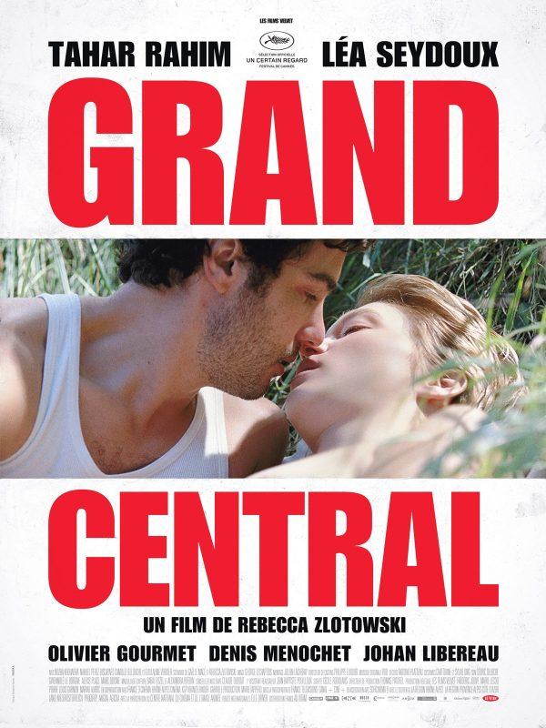 [critical] GRAND CENTRAL
