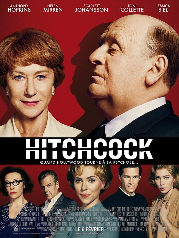 [critique] HITCHCOCK