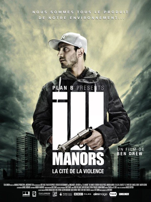 [critical] ILL MANORS