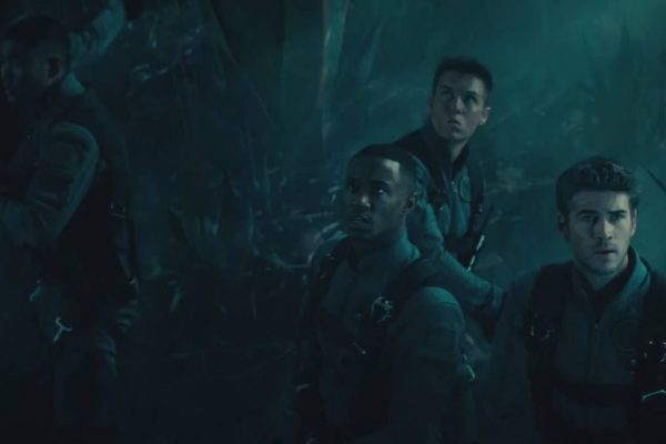 [CRITICAL] INDEPENDENCE DAY : RESURGENCE