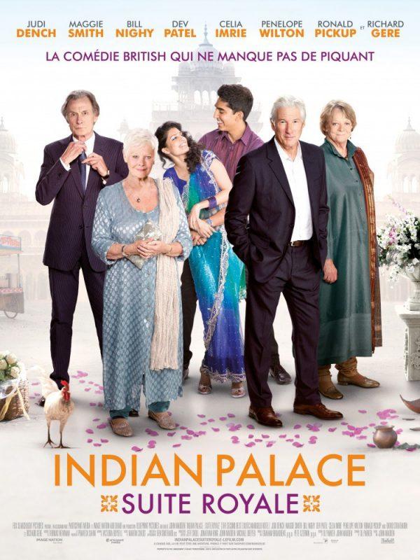 [critical] INDIAN PALACE : SUITE ROYALE