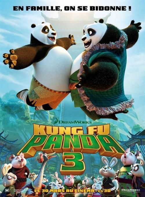 [CRITICAL] KUNG FU PANDA 3