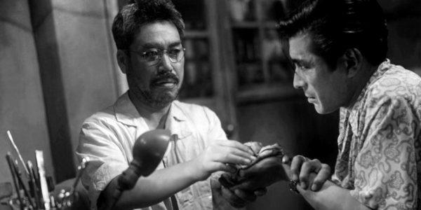 [CRITICAL] The ANGEL DRUNK (1948)
