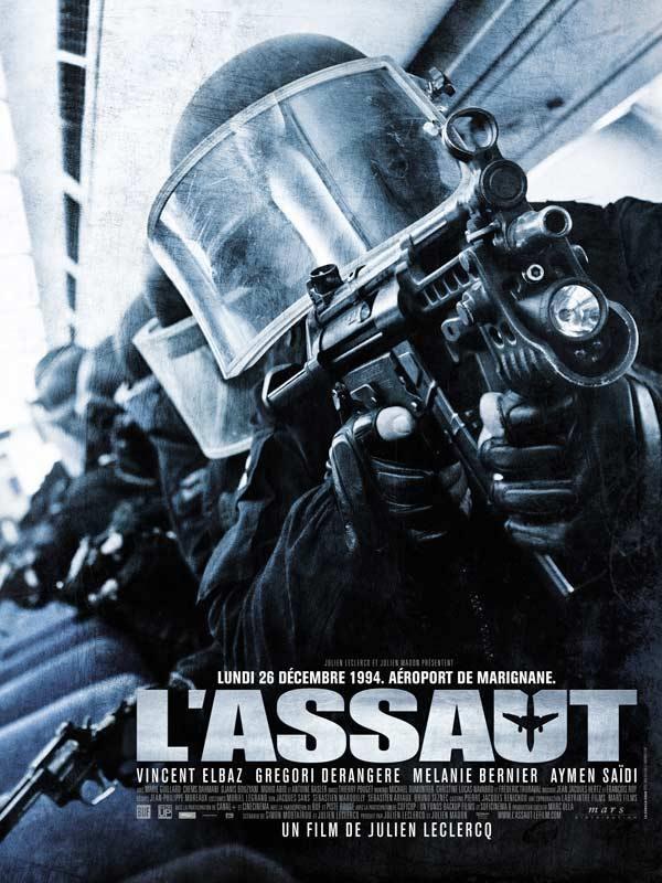 [critical] The Assault
