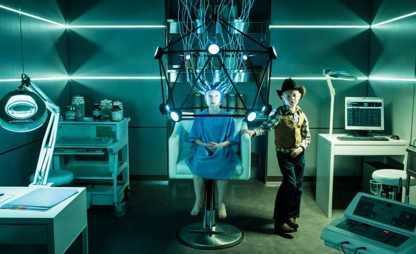 [critical] The EXTRAVAGANT JOURNEY OF the YOUNG AND PRODIGIOUS T. S. SPIVET