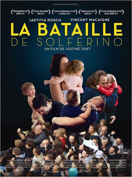 [critical] THE BATTLE OF SOLFERINO