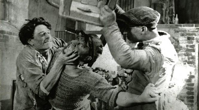 [critique] La Grève – 1924 (vost)
