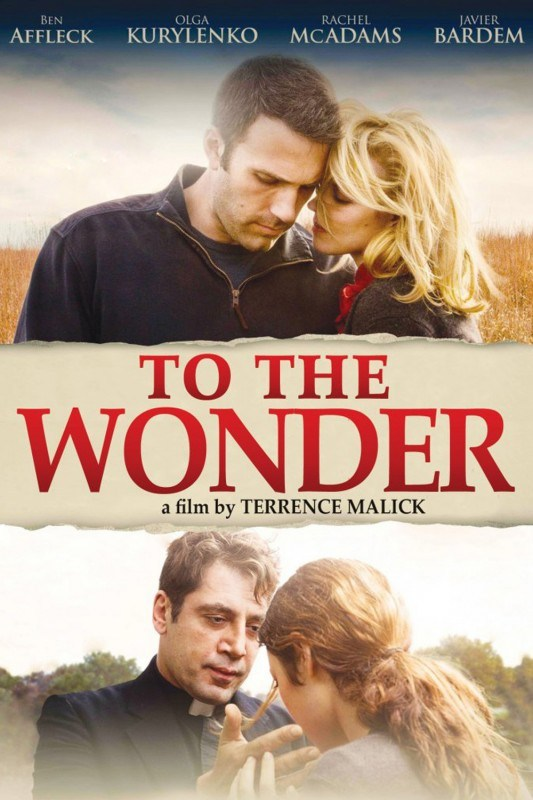 [CRITICAL] TO THE WONDER (2012)