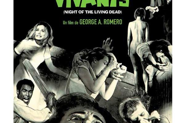 [critical] The Night Of the Living Dead (VOST)