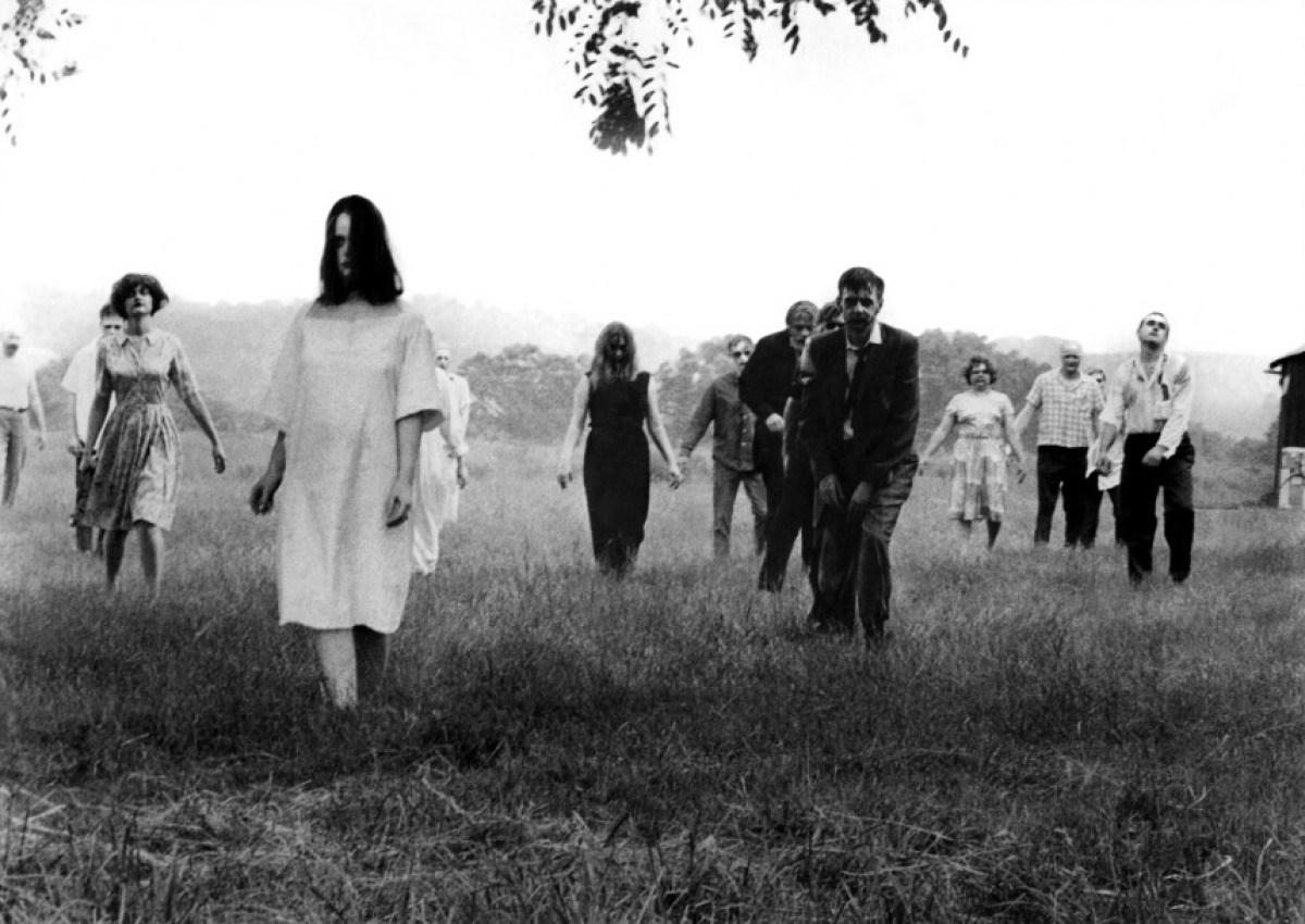 [critique] La Nuit Des Morts-Vivants (VOST)