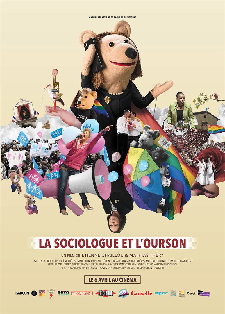 [CRITIQUE] LA SOCIOLOGUE ET L'OURSON