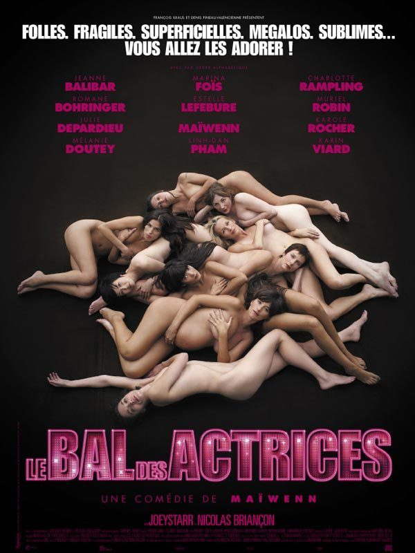 [critical] The Ball Of the Actresses