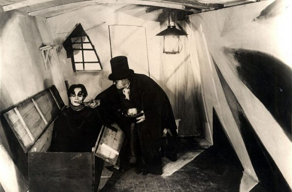 [critical] THE CABINET OF DOCTOR CALIGARI