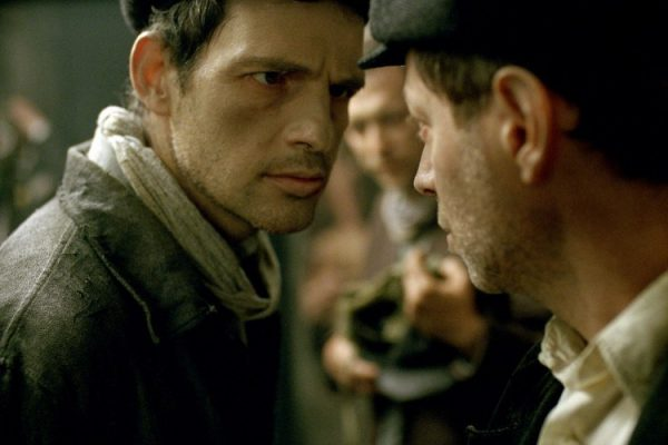 [CRITICAL] THE SON OF SAUL