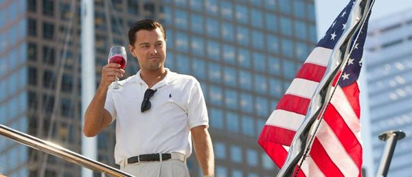 [critical] THE WOLF OF WALL STREET