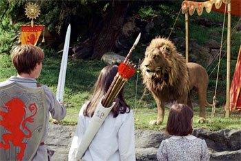 [critique] Le Monde de Narnia : Chapitre 1 – Le Lion, La Sorcière Blanche et l'Armoire Magique