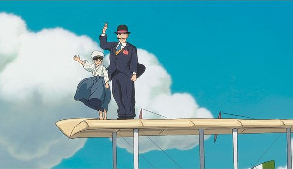 [critical] THE WIND RISES