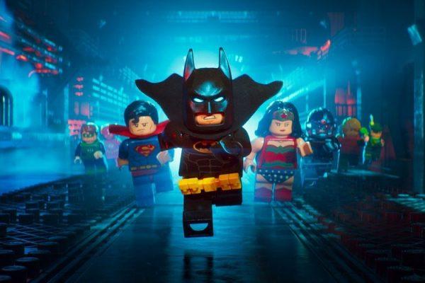 [CRITICAL] LEGO BATMAN