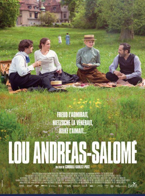 [CRITICAL] LOU ANDREAS-SALOMÉ