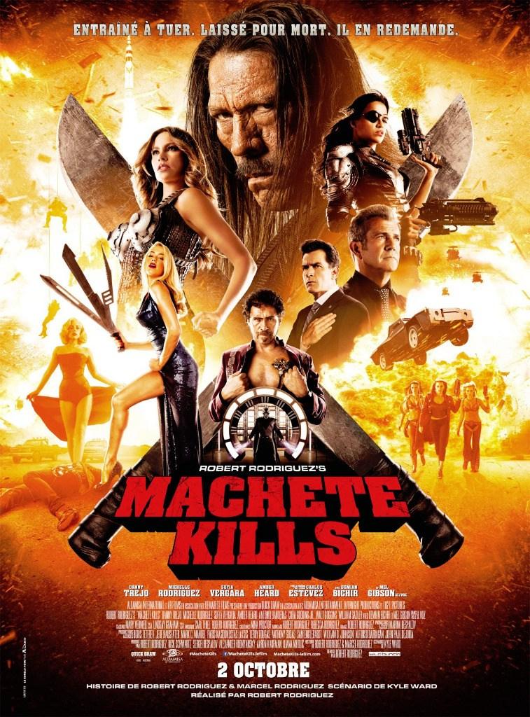 [critique] MACHETE KILLS