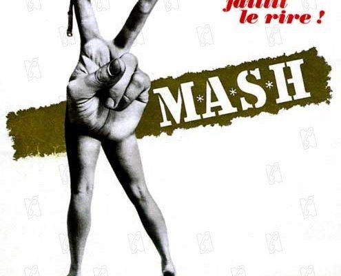 [critical] MASH