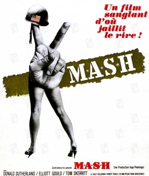 [critique] MASH