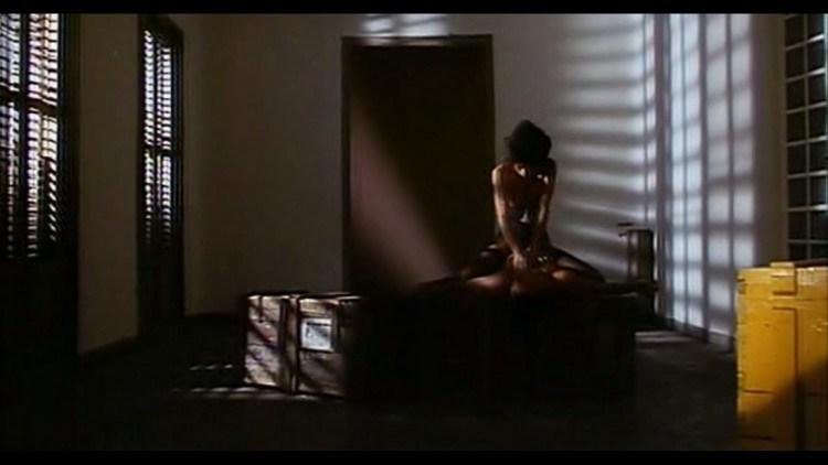 [CRITIQUE] MATADOR (1986)