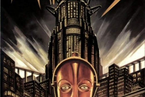 [critical] Metropolis (VOST)