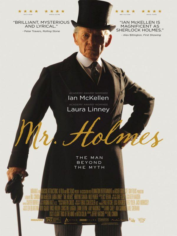 [CRITICAL] MR. HOLMES