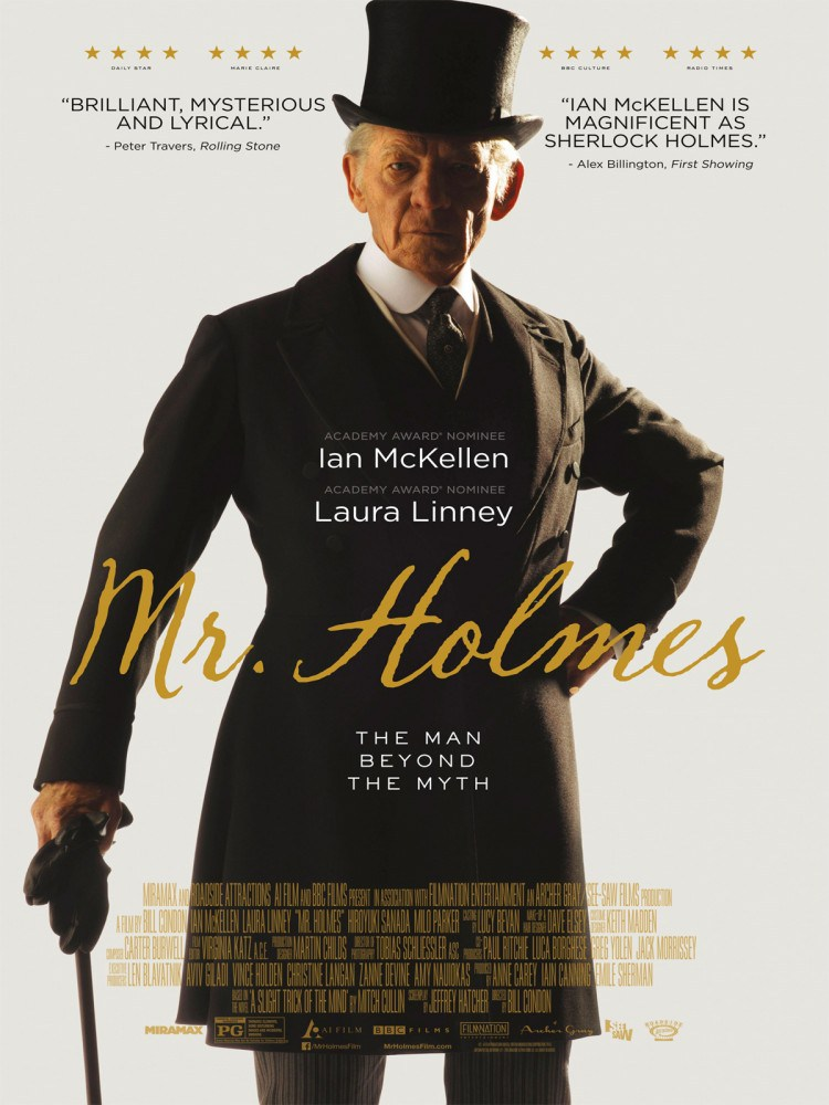 [CRITIQUE] MR. HOLMES